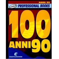 Professional Books 100 Anni 90 - Carisch
