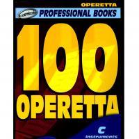 Professional Books 100 Operetta - Carisch