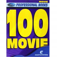 Professional Books 100 Movie - Carisch