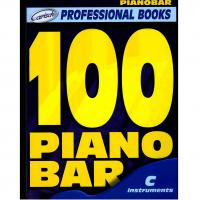 Professional Books 100 Piano Bar - Carisch