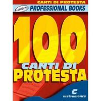 Professional Books 100 Canti di protesta - Carisch