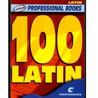 Professional Books 100 LATIN - Carisch