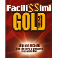 Facilissimi GOLD volume 2 - Carisch