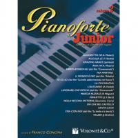Pianoforte Volume 2 Junior - Volontè & Co