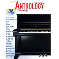 Anthology 24 all time favorites Volume 4 Piano - Carisch