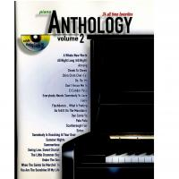 Anthology 24 all time favorites Volume 2 Piano - Carisch