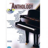 Anthology 29 all time favorites Volume Piano - Carisch