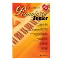 Pianoforte Junior Antologia di successi per ragazzi - Volontè & Co