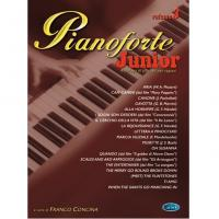 Pianoforte Junior Volume 3 - Carisch