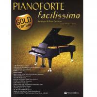 Pianoforte Facilissimo Gold Edition - Volontè & Co