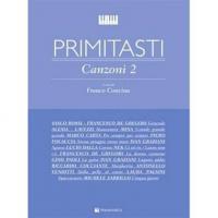 PRIMITASTI Canzoni 2 Concina - Volontè & Co