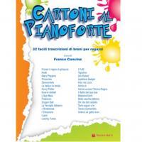 Cartoni al pianoforte - Volontè & Co