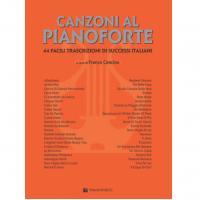 Canzoni al pianoforte 44 facili trascrizioni di successi italiani - Volontè & Co