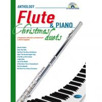 Anthology Flute & Piano Christmas Duets - Carisch