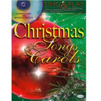 Sing & Play Christmas Songs & Carols - Carisch
