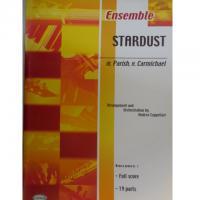 Ensemble Stardust - Carisch