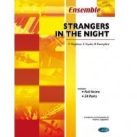 Ensemble Strangers in the night - Carisch