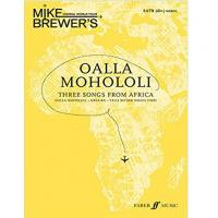 Mike Brewer's Oalla Mohololi - Faber Music
