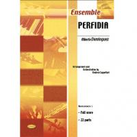 Ensemble Perfidia - Carisch