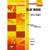 Ensemble Blue Moon - Carisch