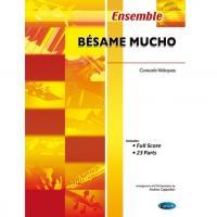 Ensemble Bésame Mucho - Carisch