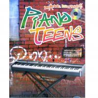 Imparare divertendosi Piano Teens - Volontè & Co