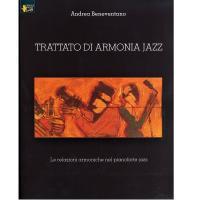 Trattato di Armonia Jazz - Carisch