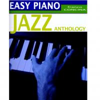 Easy Piano Jazz Anthology - Carisch
