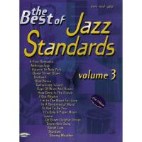 The Best of Jazz Standards Volume 3 - Carisch