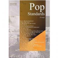 Pop Standard 24 Songs - Volontè & Co