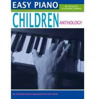 Easy Piano Children Anthology - Volontè & Co