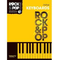 Keyboards ROCK&POP Initial - Trinity Collegge