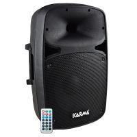 Diffusore Amplificato  Karma BX 7408A 200W USB