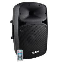 Diffusore Amplificato  Karma BX 7410A 200W USB