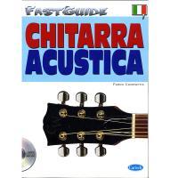 Fast Guide Chitarra Acustica - Carisch