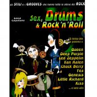 Sex, Drums & Rock 'n' Roll - Carisch