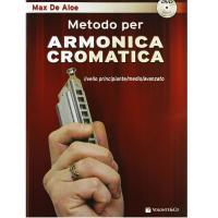 Metodo per Arminica Cromatica - Volontè & Co