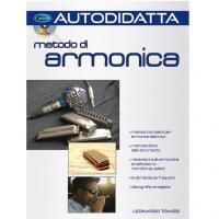 Metodo di Armonica Autodidatta - Carisch