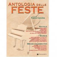 Antologia delle feste - Volontè & Co