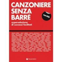 Canzoniere senza barré - Volontè & Co