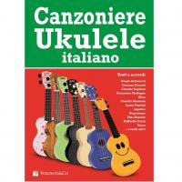 Canzoniere Ukulele Italiano - Volontè & Co