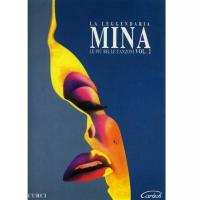 La Leggendaria MINA le più belle canzoni Vol. 2 - Curci Carisch