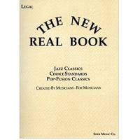 The New Real Book - Sher Music Co.