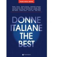 Donne Italiane The Best - Volontè & Co
