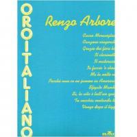 Arbore Renzo Oro Italiano - BMG Casa Ricordi