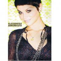 Alessandra Amoroso testi con accordi e spartiti - Carisch