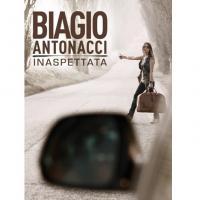 Antonacci Biagio Inaspettata - Carisch
