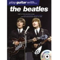 Beatles Eight of their greatest songs - Wise Publications