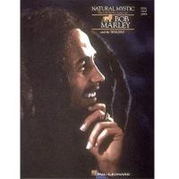 Bob Marley Natural Mystic and the Wailers - Hal Leonard