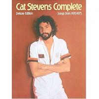 Cat Stevens Complete Deluxe Edition Songs from 1970 - 1975
